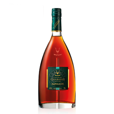 Napoleon Cognac Chabasse